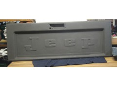 1974-1985 JEEP TAILGATE