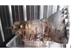 TH400 Automatic Transmission