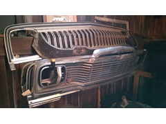 Jeep Gladiator, J-Truck and Wagoneer Parts