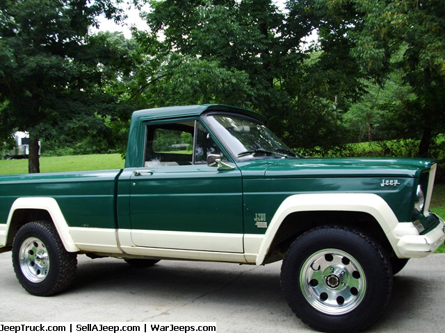 jeep gladiator pickup for sale autos post. Black Bedroom Furniture Sets. Home Design Ideas