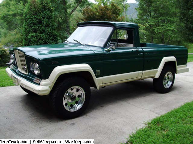 J10 Jeep For Sale