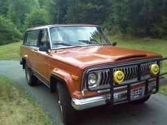 1976 Cherokee Chief