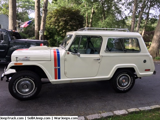 Jeeps for sale jeep trucks for sale and willys jeep truck parts 1971 hurst jeepster commando publicscrutiny Image collections