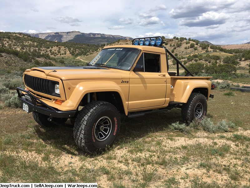 j ebay jeep honcho s sale for itm