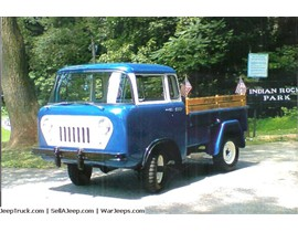 1959 FC 150 Pick Up