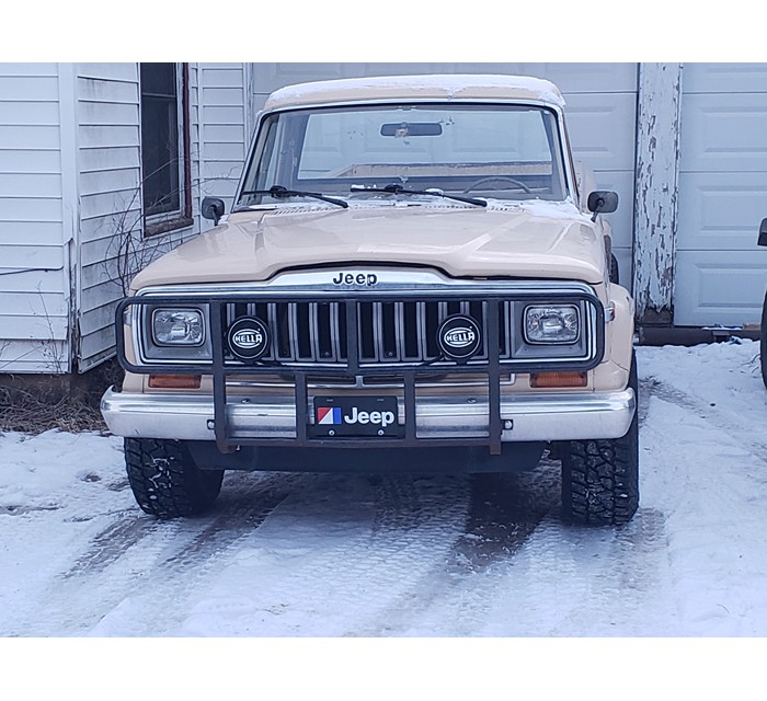 Classic Jeep Trucks For Sale Free Classifieds Willys Kaiser Amc