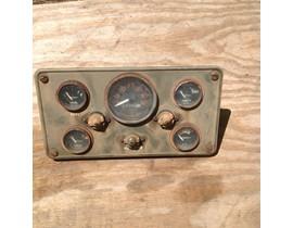 Miscellaneous M715 parts