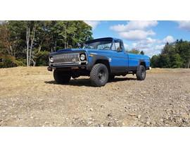 1972 J4000