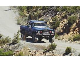 1976 Jeep J10