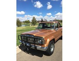 1984 J10 Laredo