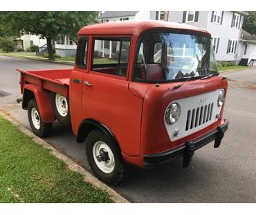 1960 FC 150
