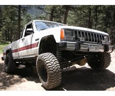 Comanche XL
